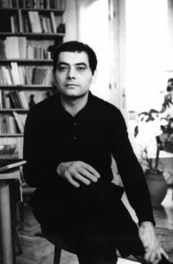 Csoóri Sándor (1966)