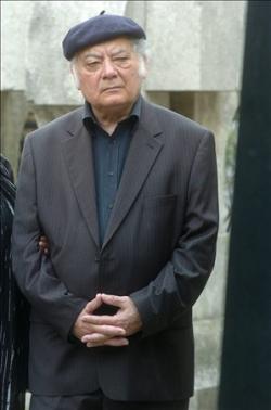 Csoóri Sándor (2008)