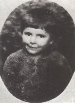 Csorba Győző 1923-ban.