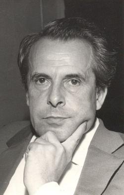 1967 július. Portré.