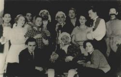 Színielődás Tarhoson, Csukás rendezésében – Molière: Botcsinálta doktor