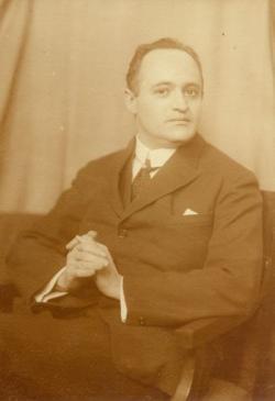Füst Milán (1923)