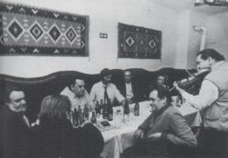 A Sipos asztaltársaság, 1983