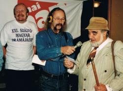 Magyar Dráma Verseny, 1997