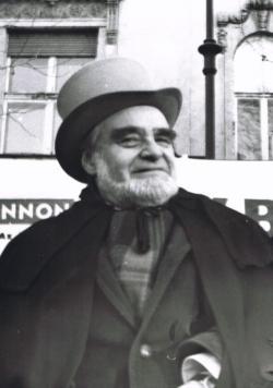 Gyurkovics Tibor, 2000