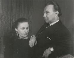 1956 – ketten, fiatalon