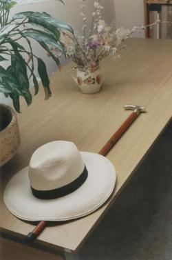A legendás kalap és sétabot – Miskolc