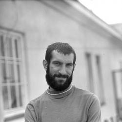 Petri György (fotó: Bence György)