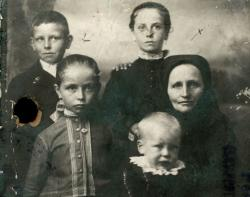 Az Andresz-család