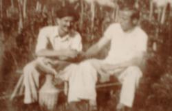 Juhász Ferenc és Simon István
