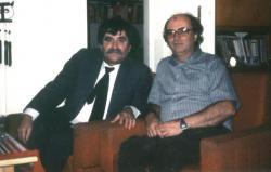 Juhász Ferenc és tesvére, Juhász Gyula