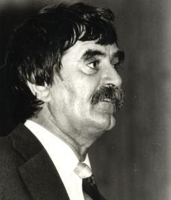 Juhász Ferenc, 1982