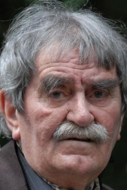 Látogatás Juhász Ferencnél, 2008