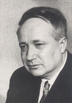 Portré 1965 körül