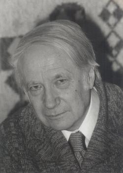 Portré, 1980 körül