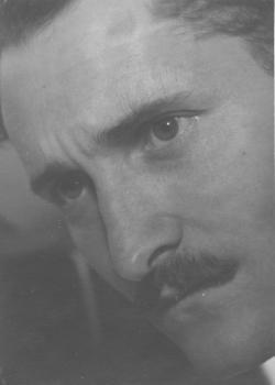 Kányádi Sándor 1955
