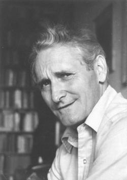 Kányádi Sándor 1968–69 körül