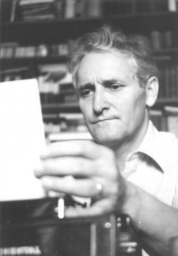 Kányádi Sándor 1969