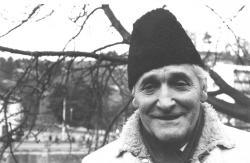 Kányádi Sándor 1988