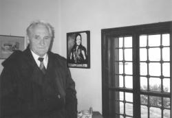 Kányádi Sándor Rodostón, 1995