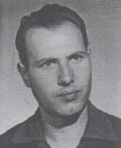 Igazolványkép 1957-ből