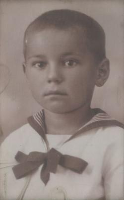 A kisiskolás Lázár Ervin