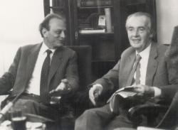 Lengyel Balázs és Mándy Iván (1984)