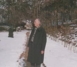 Szigliget, 1991 február