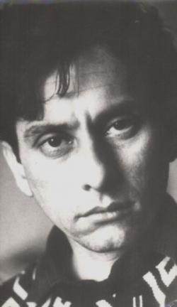 Portré, 1967 (a tüdőszanatórium után)