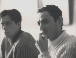 Páskándi Géza és Szilágyi Domonkos (1969/70)