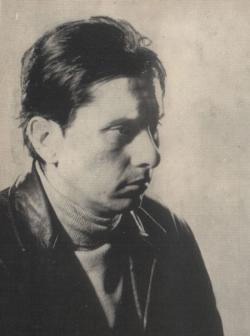 Portré (1970 körül)