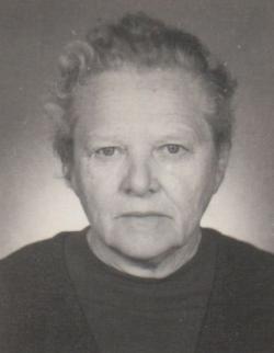 Édesanyjának portréja