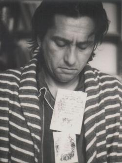 Nyakában a házi áldással (1973 nyara)