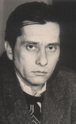 Portré, közvetlenül az áttelepülés előtt (1974)