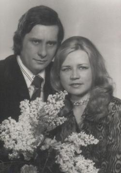Esküvői fénykép (1976)