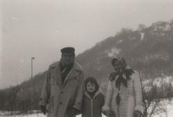 Kirándulás a Pilisben (1978)