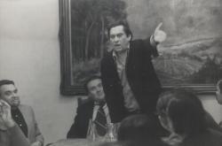 Gyurkovics Tibor, Csurka István és Páskándi Géza a Drámaírók Körében (1984)