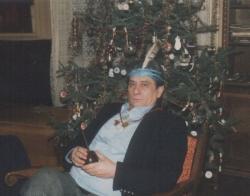Szilveszterkor (a '80-a évek közepén)