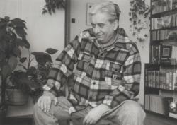 1994 karácsonyán (fotó: Bókai László)