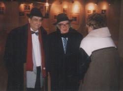 Páskándi Géza és Hernádi Gyula (1994)