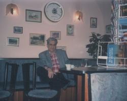 Az Arany Hordóban (1995 január)