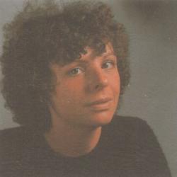 Portré, 1987