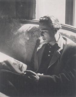 Somlyó György a negyvenes évek első felében