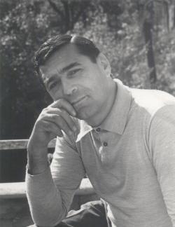 Portré, 1960 körül