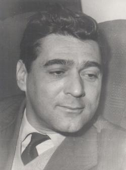 Portré az ötvenes évekből