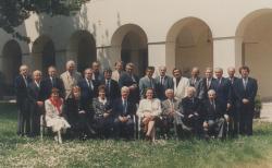 A Széchenyi Akadémia megalapítása (1992)