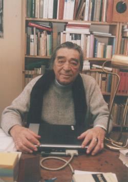 Somlyó György (2003 körül)