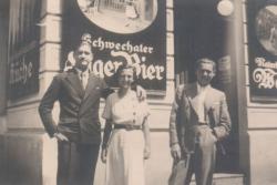 Bécs, 1936