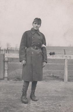 Munkaszolgálatban (1941)