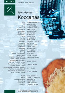 A Koccanás plakátja (2004)